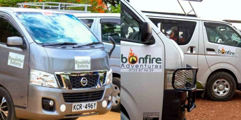 Best Travel Agencies in Kenya