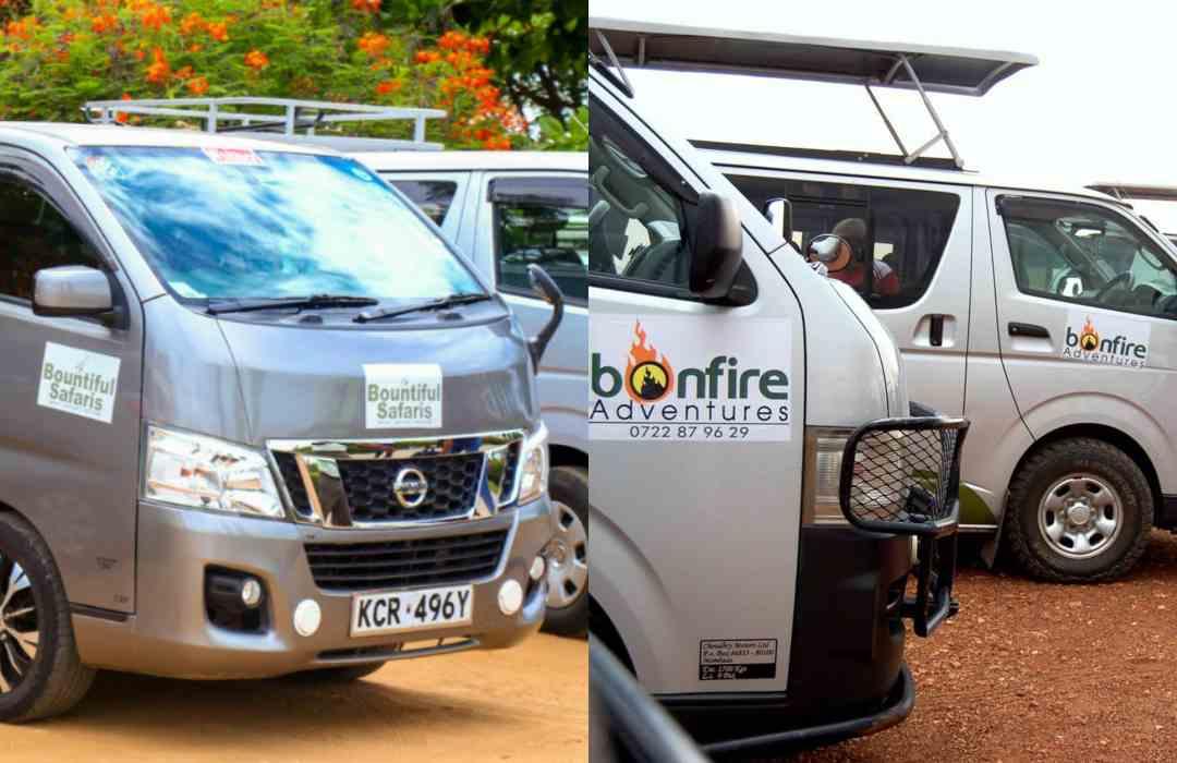 List of the Best Travel Agencies in Kenya 2019