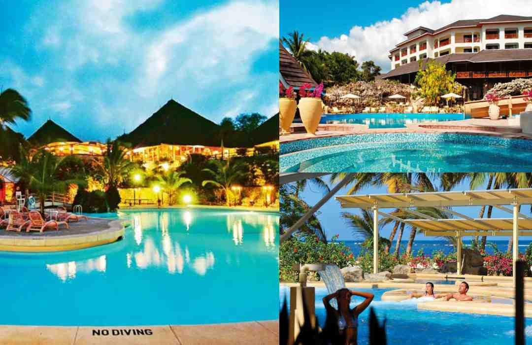 Top 10 Best Beach Resorts in Kenya