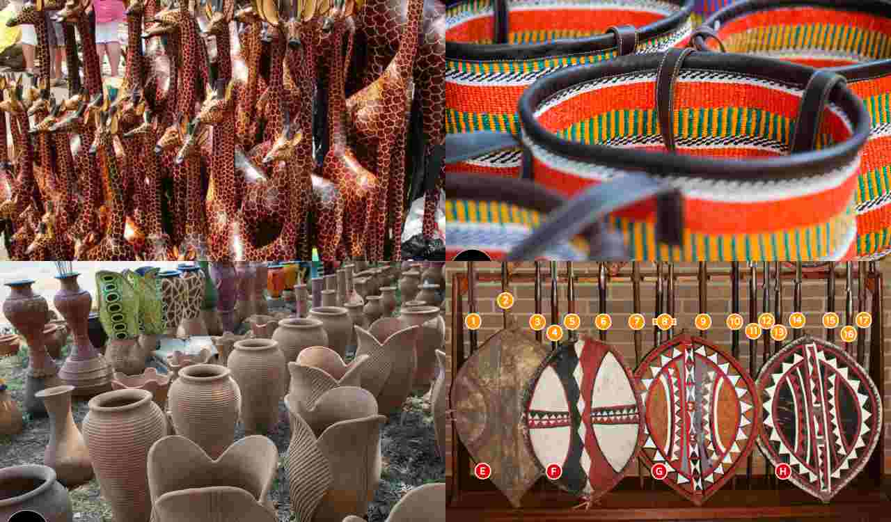 9 Unique Items You Can Only Buy in Kenya