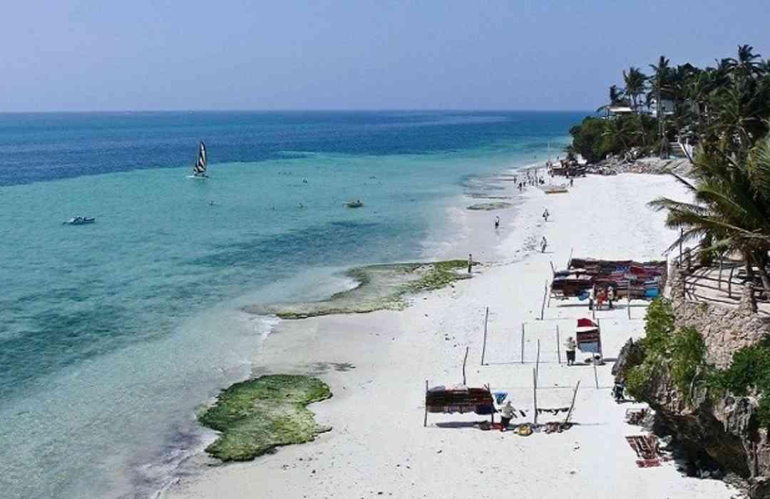 Best Beaches in Kenya