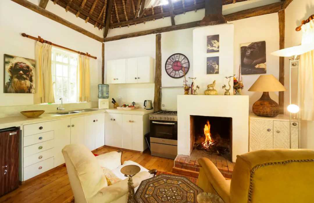 Airbnb Nairobi: 10 Cheapest Places to Stay For $50 or Less