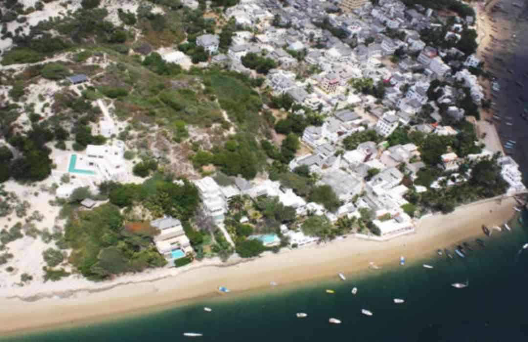 List of the Best Beaches in Kenya