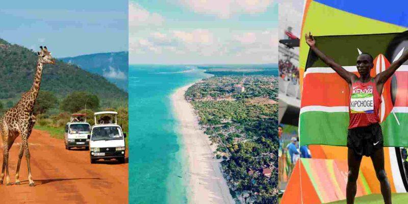 Ten Incredible Things Kenya is Famous For
