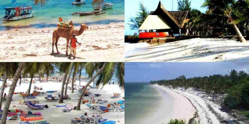 Top 10 Best Beaches in Kenya Worth Every Penny