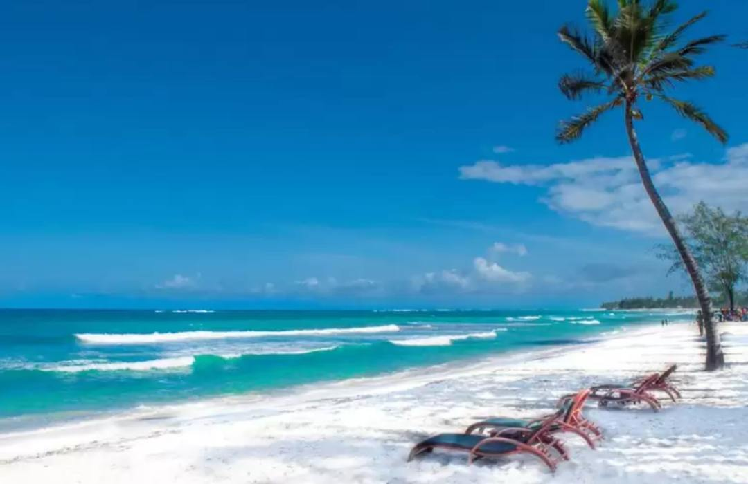Top 10 Best Beaches in Kenya