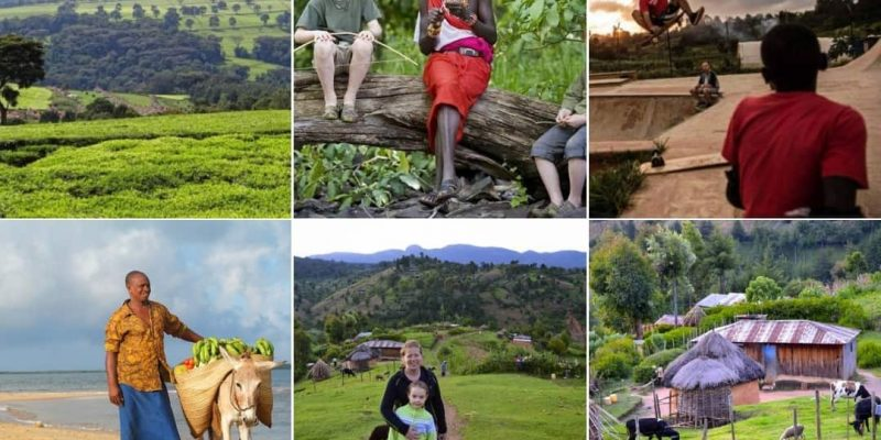 8 Ways To Travel Locally In Kenya For Foreign Tourists