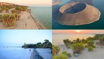 11 Thrilling Facts About The Great Lake Turkana