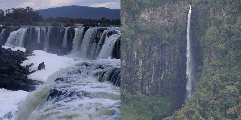 5 Beautiful Waterfalls To Visit In Kenya