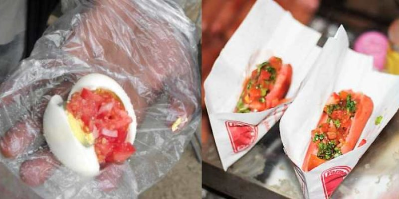 5 Must Try Kenyan Street Foods