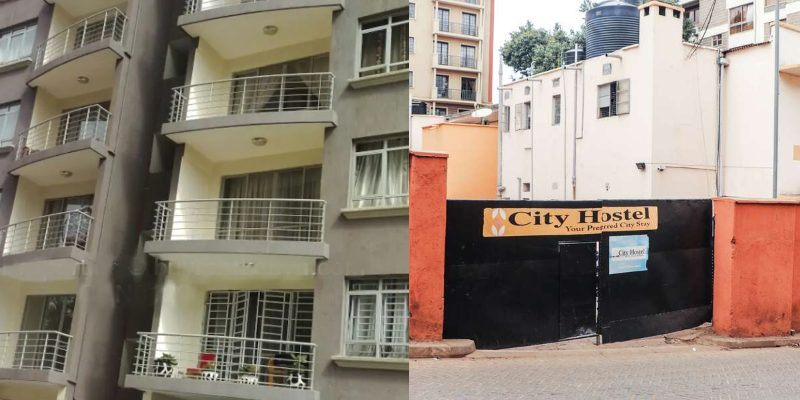Airbnb vs Hostel: What Should You Go For In Kenya?