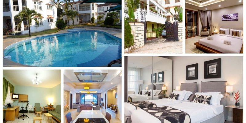 Airbnb Mombasa: 10 Cheapest Places to Stay For $20 or Less Per Night