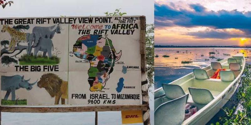 Best Day Trips You Can Make From Nairobi