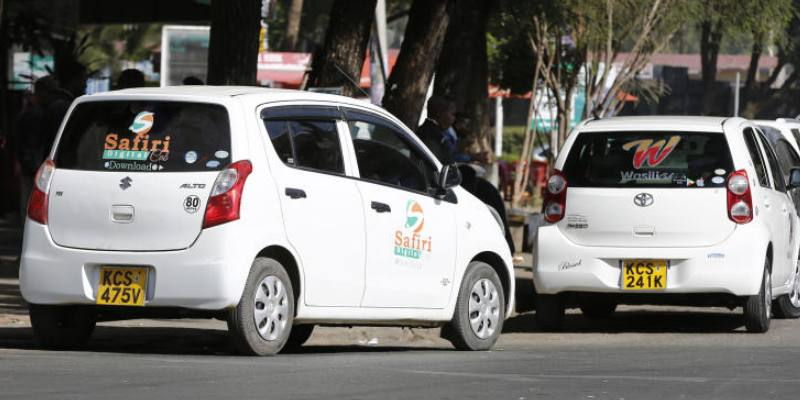 Best Taxi Options For You When In Nakuru Town
