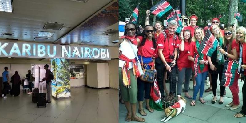 How To Blend In With Kenyans As A Tourist