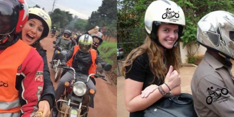 How To Enjoy A Boda Boda Ride When In Kenya