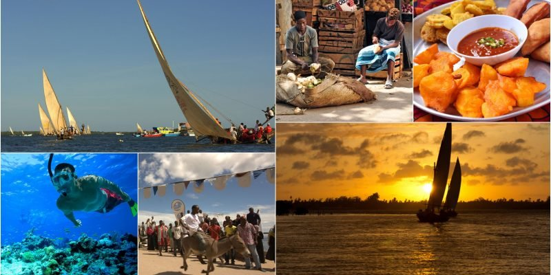 Here's What You Must Experience When Visiting Lamu Island