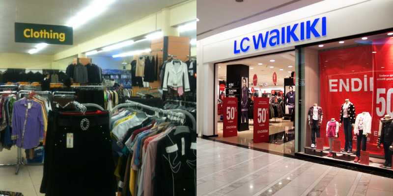 Places You Can Get Clothes From While Staying In Kenya