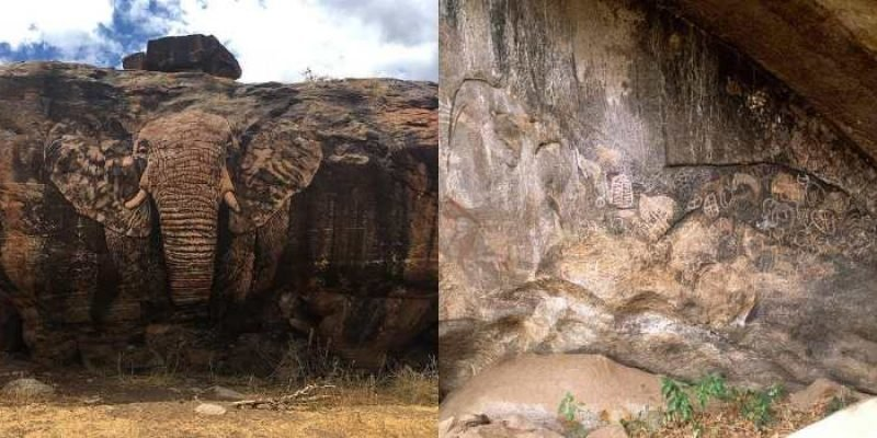 Rock Art Sites You Should Visit In Kenya