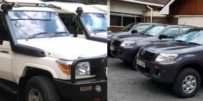 Things Tourists Must Consider When Hiring A Car In Kenya