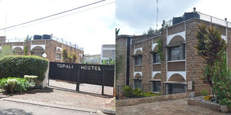 5 Steps In Getting The Right Hostel For You