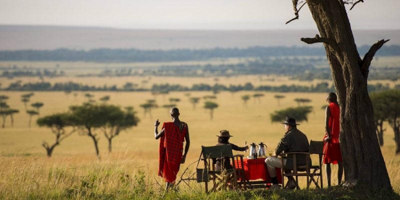 Crucial Cost-Cutting Tips When Visiting The Mara