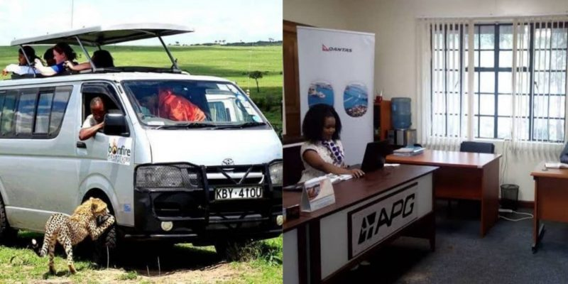 7 Reasons Why You Need a Travel Agent In Kenya