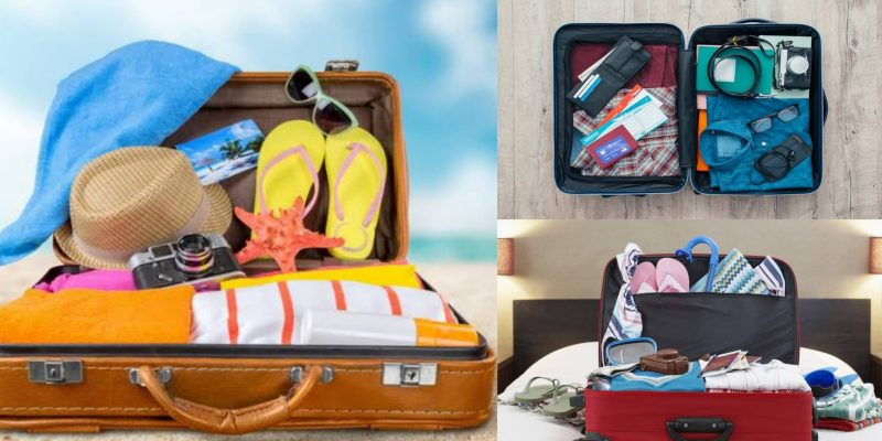 Packing Tips For a Domestic Trip In Kenya