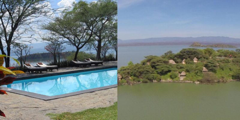Things To Do At Island Camp Baringo