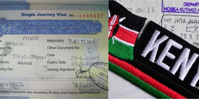 What You Should Know Before Applying For a Kenyan Visa