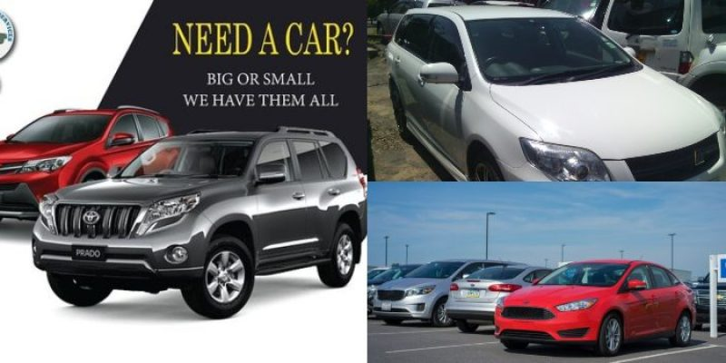 10 Things To Consider Before Hiring A Car For Long Distance Travel In Kenya