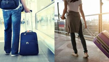 Fashion Mistakes to Avoid When Travelling