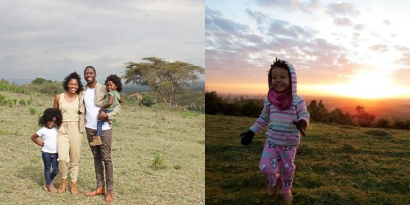5 Reasons You Should Picnic With Your Kids in Kenya