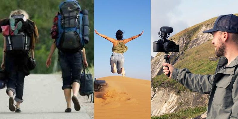 8 Types of Travellers and Where To Place Yourself