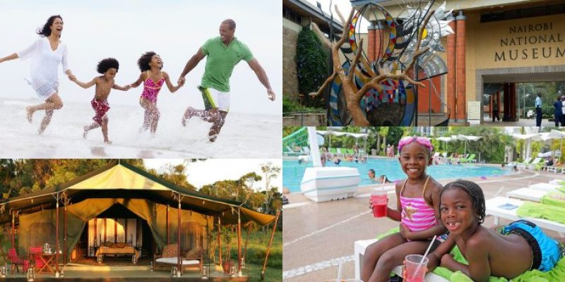 Best Ideas For a Great Family Getaway During School Holidays