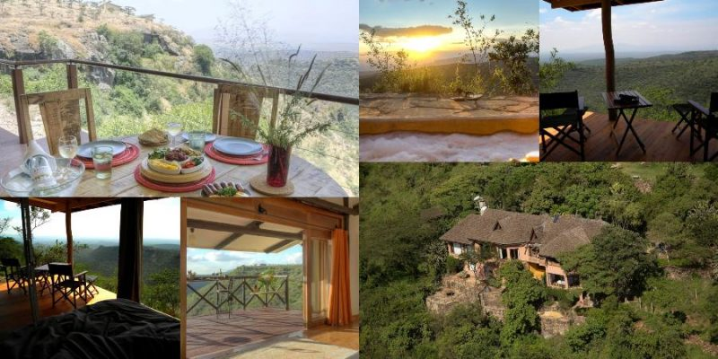 Best Places For a Weekend Getaway In Kajiado County