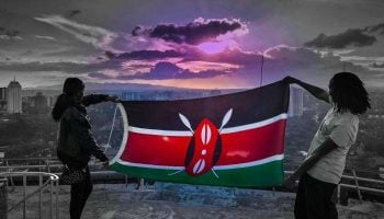 Fascinating Facts About Kenya