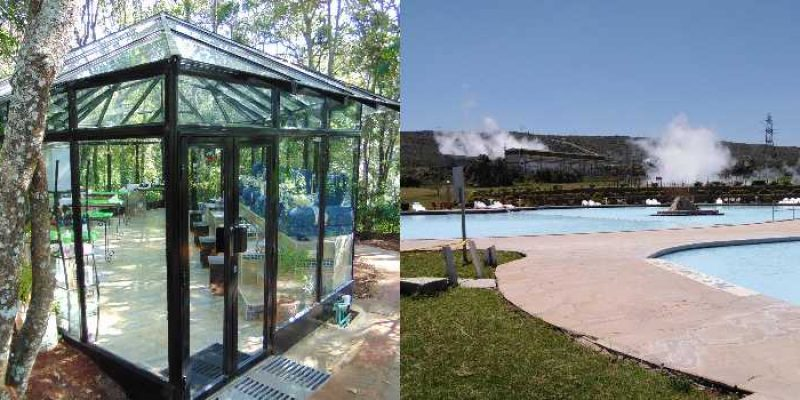 Health and Wellness Spas Worth Visiting In Kenya