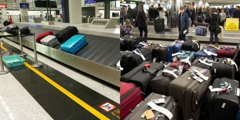 How To Avoid Losing Your Luggage When Flying