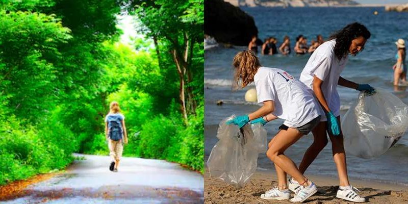 How To Become An Ecotourist