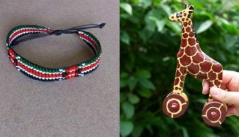 Kenyan Gifts You Can Get For Your Child
