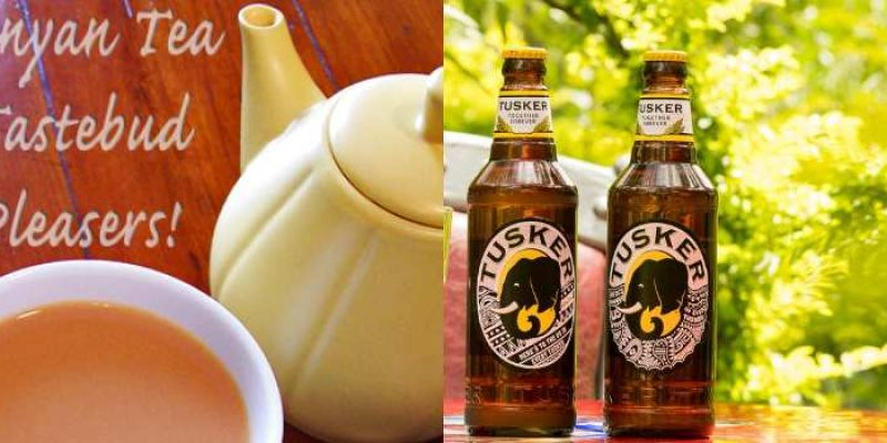 List Of Kenyan Drinks That You Should Try