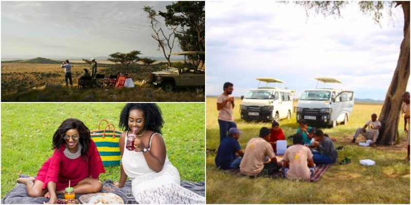 Tips For a Perfect Picnic In Kenya