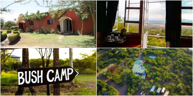Top 5 Budget Houses To Rent When Travelling To Nakuru County