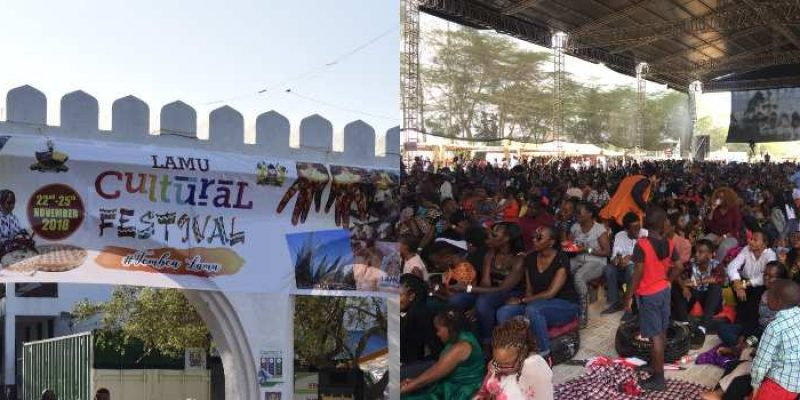 Ways to Know About Kenyan Events and Festivals