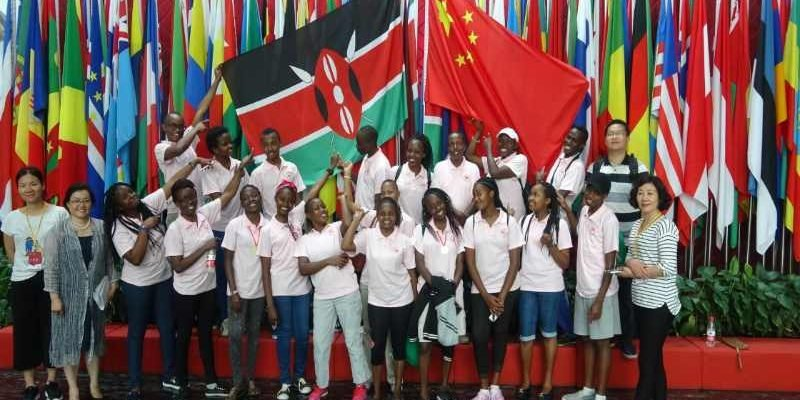 Why Kenya Should Be Your Exchange Program Destination