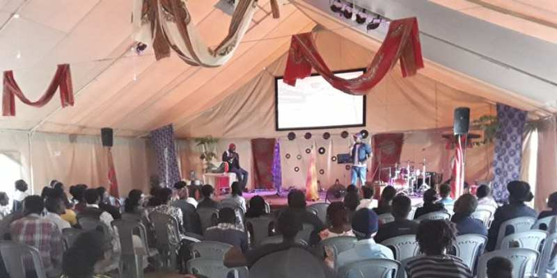 5 Places to Enjoy Local Poetry and Music in Nakuru