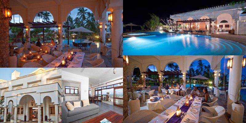 A Review Of Lantana Galu Beach Resort , Diani