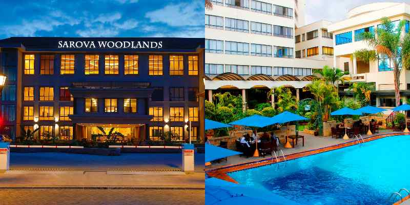 Best Hotels To Stay In Nakuru During A Business Conference