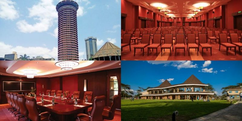 Best Venues For Meetings and Conferences Across Kenya